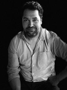Carlos Sandoval Hurtado
